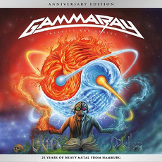 Insanity And Genius (25th Anniversary Edition) mp3 Album by Gamma Ray