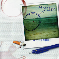 À prendre mp3 Album by Miossec