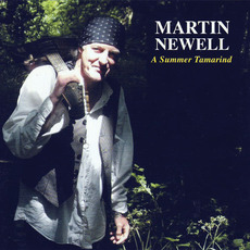 A Summer Tamarind mp3 Album by Martin Newell