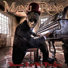 Dreams Are Not For Sale mp3 Album by Manu Reno