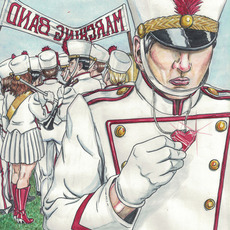 Heart Jewel mp3 Album by Marching Band