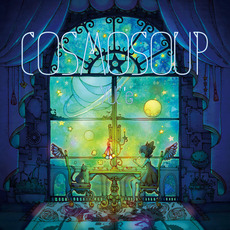 COSMOSOUP mp3 Album by YUC'e