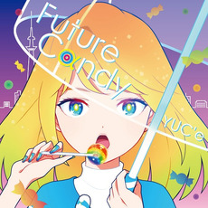 Future Cαndy mp3 Album by YUC'e
