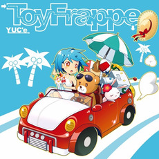 Toy Frappe mp3 Album by YUC'e