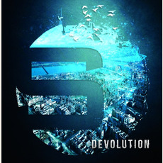 Devolution mp3 Album by Subscale