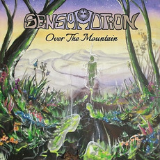 Over the Mountain mp3 Album by Sensamotion