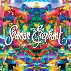 Crystals mp3 Album by Shaman Elephant