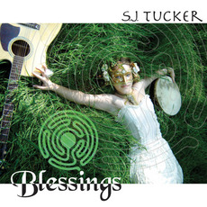Blessings mp3 Album by S.J. Tucker
