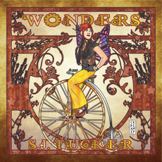 Wonders mp3 Album by S.J. Tucker