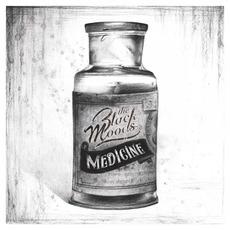 Medicine mp3 Album by The Black Moods