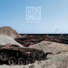 Retribution mp3 Album by The Mighty N