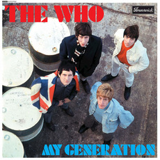 My Generation (Super Deluxe Edition) mp3 Album by The Who