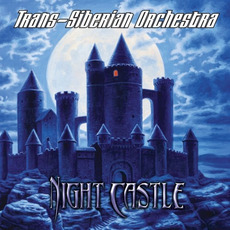 Night Castle (Re-Issue) mp3 Album by Trans-Siberian Orchestra