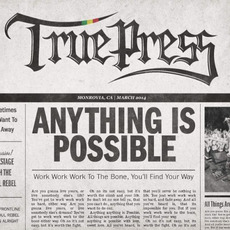 Anything Is Possible mp3 Album by True Press