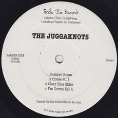 The Juggaknots mp3 Album by Juggaknots