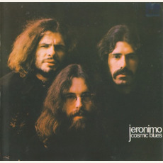 Cosmic Blues (Remastered) mp3 Album by Jeronimo