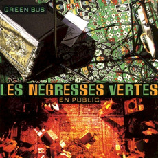 Green Bus - Les Negresses Vertes en public mp3 Live by Les Negresses Vertes