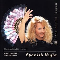 Horgas Eszter Arcai III: Spanish Night mp3 Live by Horgas Eszter & ClassJazz Band