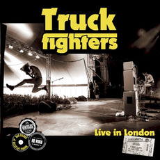 Live in London mp3 Live by Truckfighters