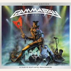Lust For Live (25th Anniversary Edition) mp3 Live by Gamma Ray