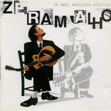 20 anos: antologia acústica mp3 Artist Compilation by Zé Ramalho