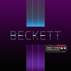 Compilation work - Retro Promenade mp3 Artist Compilation by Beckett