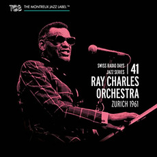 Swiss Radio Days Vol. 41: Zurich 1961 mp3 Artist Compilation by Ray Charles