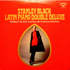 Latin Piano Double DeLuxe mp3 Artist Compilation by Stanley Black