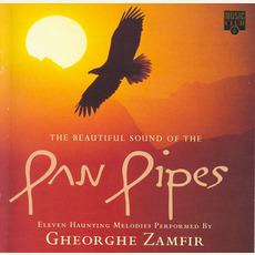The Beautiful Sound of the Pan Pipes mp3 Artist Compilation by Gheorghe Zamfir