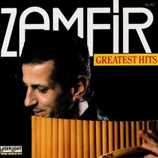Greatest Hits mp3 Artist Compilation by Gheorghe Zamfir