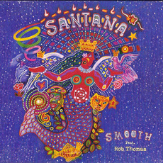 Smooth mp3 Single by Santana