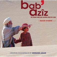 Bab' Azîz mp3 Soundtrack by Armand Amar