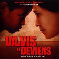 Va, vis et deviens mp3 Soundtrack by Armand Amar
