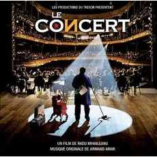 Le Concert mp3 Soundtrack by Various Artists