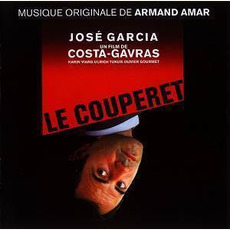 Le Couperet mp3 Soundtrack by Armand Amar
