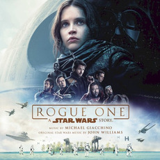 Rogue One: A Star Wars Story mp3 Soundtrack by Michael Giacchino
