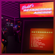 Retrograde mp3 Soundtrack by Beckett