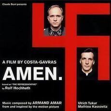 Amen mp3 Soundtrack by Armand Amar