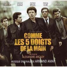 Comme les 5 doigts de la main mp3 Soundtrack by Various Artists