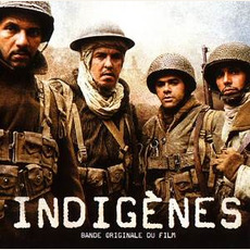 Indigènes mp3 Soundtrack by Armand Amar