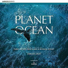 Planet Ocean mp3 Soundtrack by Various Artists
