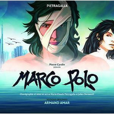 Marco Polo mp3 Soundtrack by Armand Amar