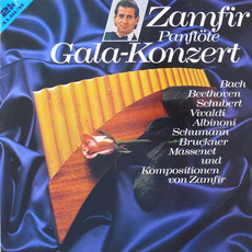 Panflöte Gala-Konzert (Re-Issue) mp3 Live by Gheorghe Zamfir