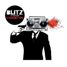 Stereotype mp3 Album by Blitz the Ambassador