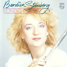 Rondo Russo mp3 Album by Berdien Stenberg