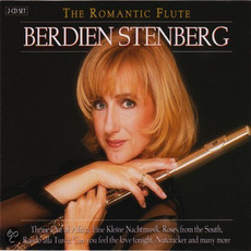 The Romantic Flute mp3 Album by Berdien Stenberg