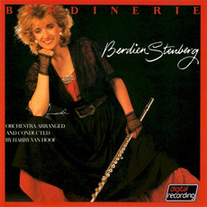 Berdinerie mp3 Album by Berdien Stenberg