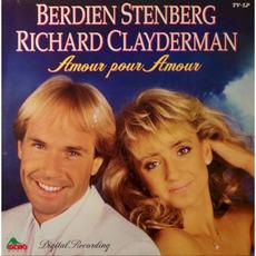 Amour Pour Amour mp3 Album by Berdien Stenberg / Richard Clayderman