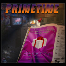 PRIMETIME mp3 Album by Beckett