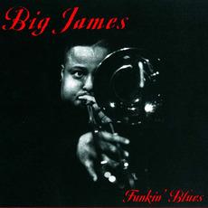 Funkin' Blues mp3 Album by Big James